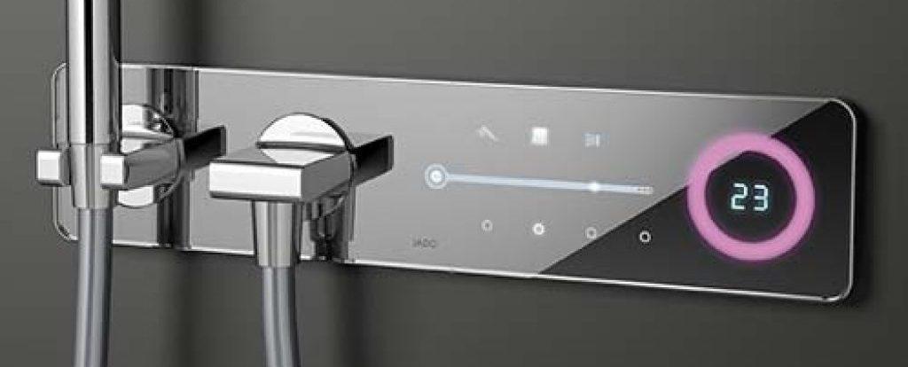 Савино сенсорный смеситель для кухни