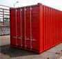 Гидроизоляция контейнера Савино